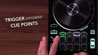 Roland DJ-202: Pitch Play