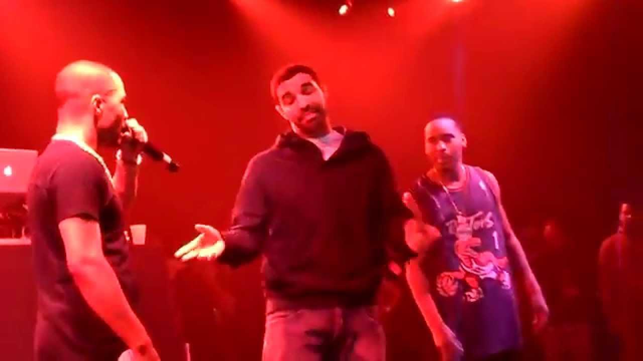 Drake [Tuesday] LIVE--T.I. The Paperwork tour [FULL DRAKE ...