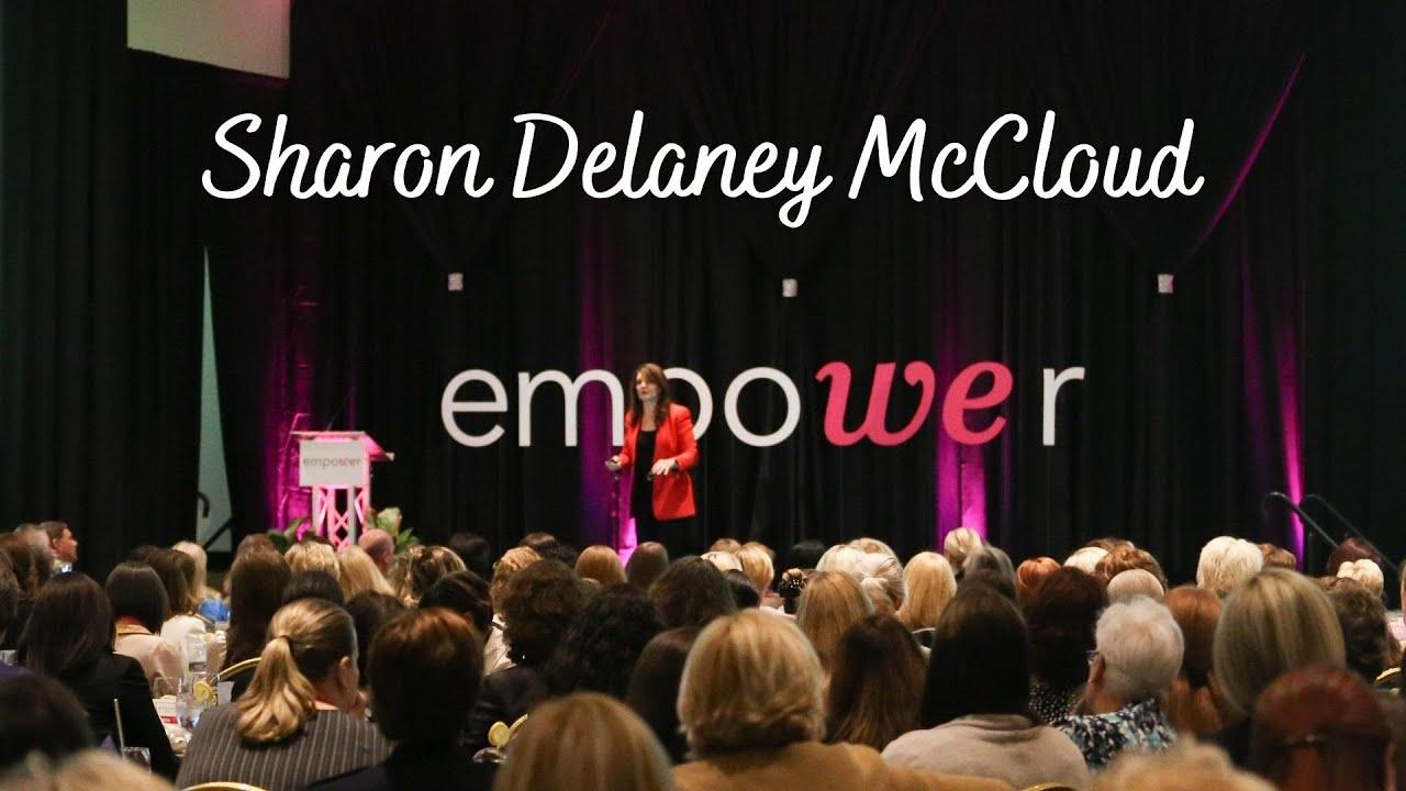 2021 Speaker  Demo   Sharon Delaney McCloud
