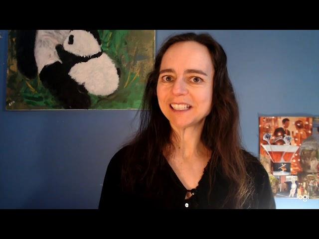 Jacinthe Laforte, bienveillance et créativité