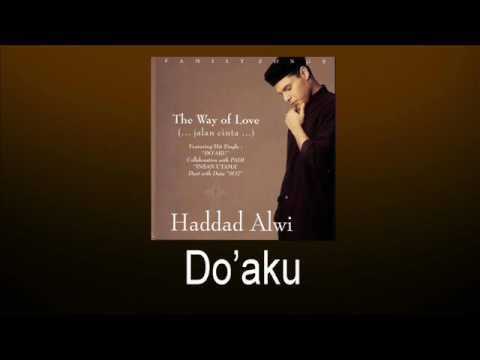 Haddad Alwi Album The Way of Love