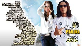 Download 20 Top Hits Thomas ARYA & Elsa PITALOKA Full Album Terpopuler - Lagu Slow Rock Baper Enak Didengar