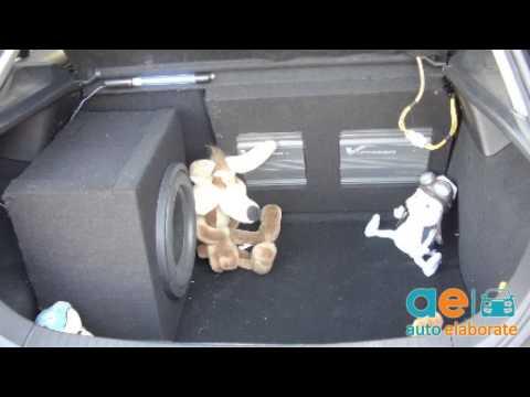 Seat Leon Top Sport 150cv 2003 Tuning