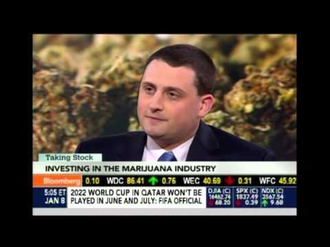 Bloomberg TV - Talking Stock - Terra Tech - TRTC  January 8, 2014