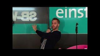 Besenreine Comedy mit Thomas Schwieger
