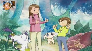 Loquendo 13 Aniversario Digimon