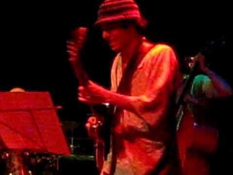 Debaixo D'outro Tecto, Francisco Medina Quintet @ ...