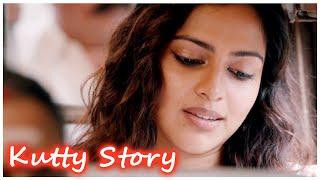 Kutty Story Tamil Movie   Vinoth cooks for Amala Paul   Edhirpaara Muththam   GVM   Amala Paul