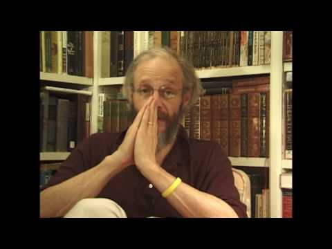 Dr. Fred Putnam, Psalms, Lecture 3 Of 4