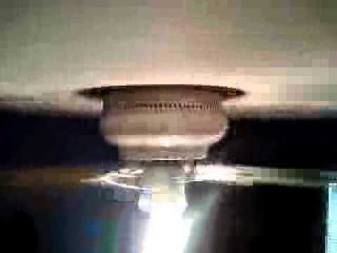 42 White Hampton Bay Littleton Ceiling Fan 2 Of 2