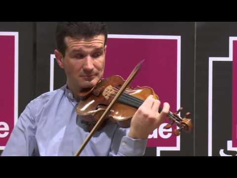Edvard Grieg par Elena Rozanova et Svetlin Roussev Le live de la Matinale