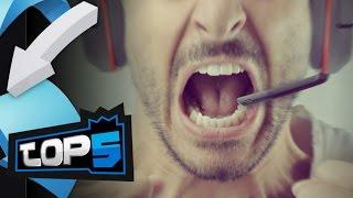 TOP 5: Peores insultos que puedes decir a un gamer