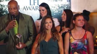 lfl 2015 season lfl awards night