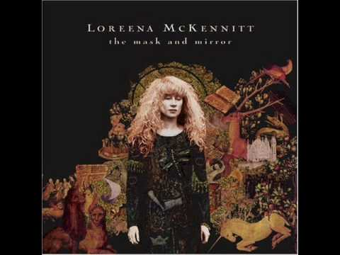 Loreena McKennitt - Santiago