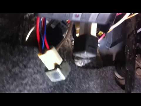 При включении поворотников глохнет Ваз 2114(15) - Видео приколы ржачные до слез