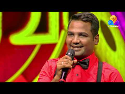 Flowers TV Comedy Utsavam Episode 400
