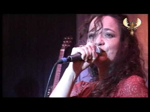 Meena Cryle And The Chris Fillmore Band - I Rather Go Blind -  Live For Bluesmoose Radio