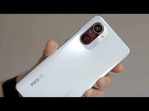 Tư vấn điện thoại Poco F3 Snap 870 GIÁ SỐC có phải vô đối như nhiều người nói?