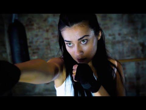 Смотреть клип Nara Play & Tribeat - Девочка Ufc