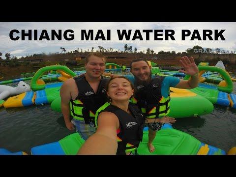 GRAND CANYON WATER PARK: CHIANG MAI THAILAND