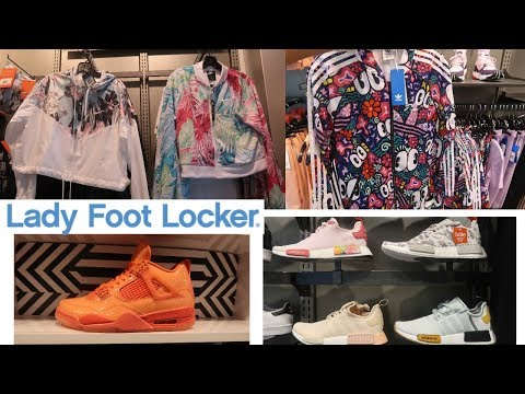 lady-footlocker-*-sneakers-and-track-suits