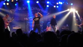 Lion`s Law- For My Clan  12.04. 2014 Berlin
