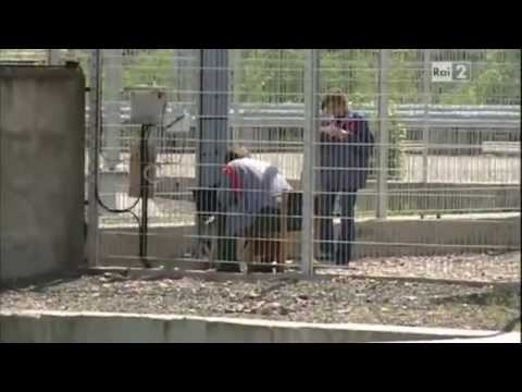Chernobyl oggi - Annozero (02.06.2011)