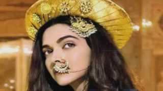 Deewani Mastani | Bajirao Mastani Song | Deepika Padukone