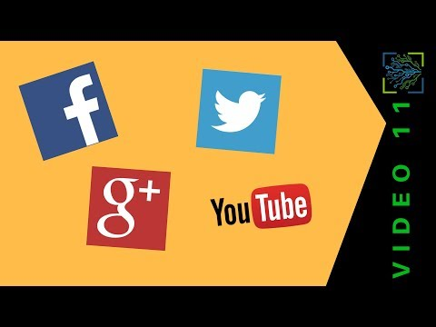 How To Set Up Key Social Media Profiles For Your Business | V11