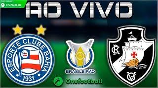 Bahia 3x0 Vasco | Ceará 0x1 Grêmio | Brasileirão 2018 | Parciais Cartola FC | 7ª Rodada | 27/05/2018