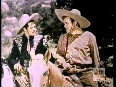 The Cisco Kid FULL EPISODE Big Switch