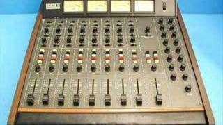 RADIO DIMENSION - MIXER MEZCLADOR DE DIMENSION