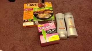 Rite Aid Deals- Including Playtex and Suave 5-24 Thumbnail