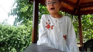 (Iuliana Beregoi-Generatia Z).♥♥♥