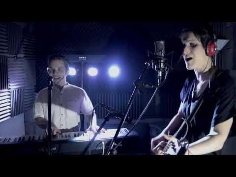 Music duo West Midlands