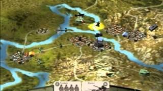 Round2 Panzer General 3D Assault