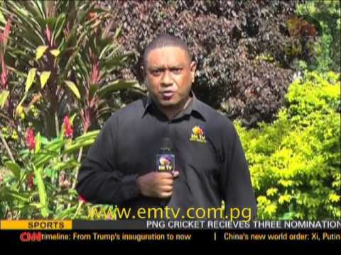 EMTV News – 14th May, 2017
