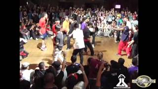 MAXIMUM CREW vs DYNAMIC ROCKERS/5 CREW DYNASTY (EVOLUTION 5)