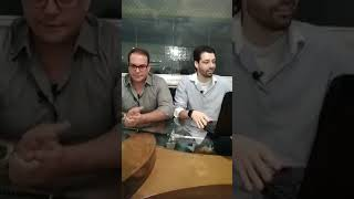 Palestra Ao Vivo sobre RefluxoGástrico (DRGE) com Dr. Guilherme Antoniette.