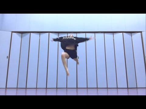 Pin-Up Girl 핀업걸 (BTS Jimin 방탄소년단 지민 @ SBS 가요대전 2016) Modern Dance Cover