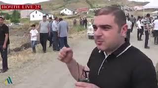 QUBADLI RAYON XANLIQ KƏNDİ