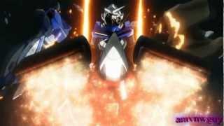 Cover images Gundam 00 AMV - Hakanaku mo Towa no Kanashi(Girl Version)