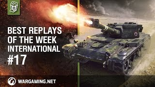 Best Replays of the Week: International Episode 17