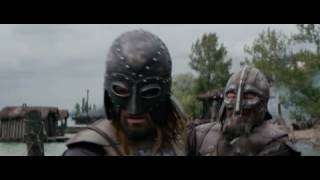 Viking. New russian movie, 2016