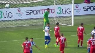 Erbaaspopr 0-1 Silivrispor | Maç Özeti HD | A Spor | 27 Mayıs 2017