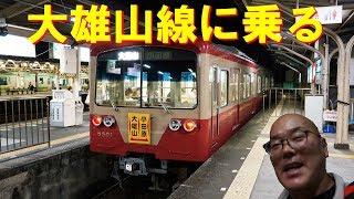 大雄山線(だいゆうざんせん)は、神奈川県小田原市の小田原駅と神奈川...