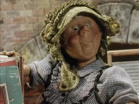 The Wind in the Willows S01E01 The Further Adventures of Toad