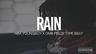 """(FREE) 2019 NBA Youngboy x OMB Peezy Type Beat """" Rain """" (Prod By TnTXD x TrillGotJuice)"""