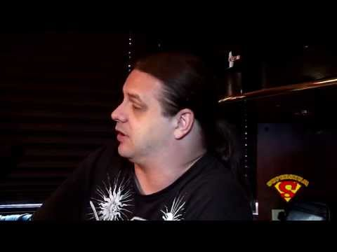 CANNIBAL CORPSE Interview Part 1/3