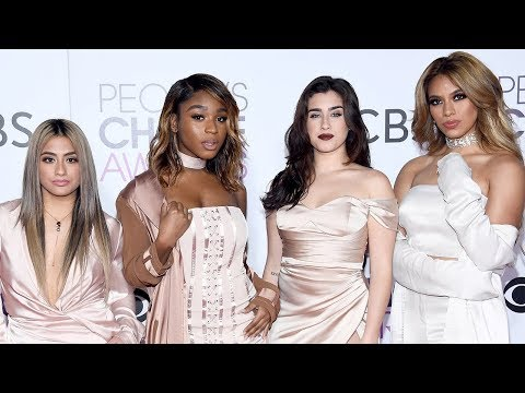 Fifth Harmony Is Slowly Falling Apart…And Here's Some Evidence Why